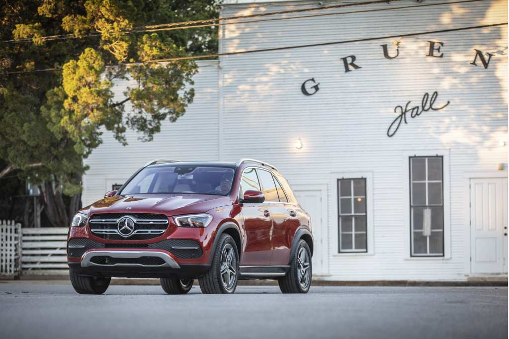 83 New Mercedes Gle 2020 Hybrid Specs for Mercedes Gle 2020 Hybrid