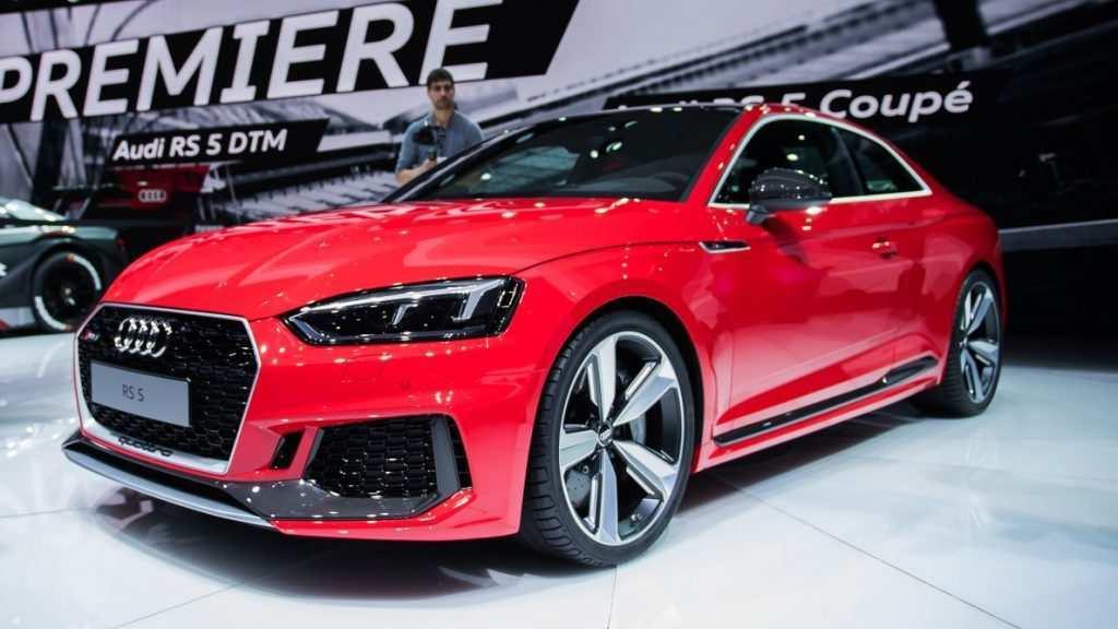 83 The 2020 Audi Rs5 Tdi Interior for 2020 Audi Rs5 Tdi