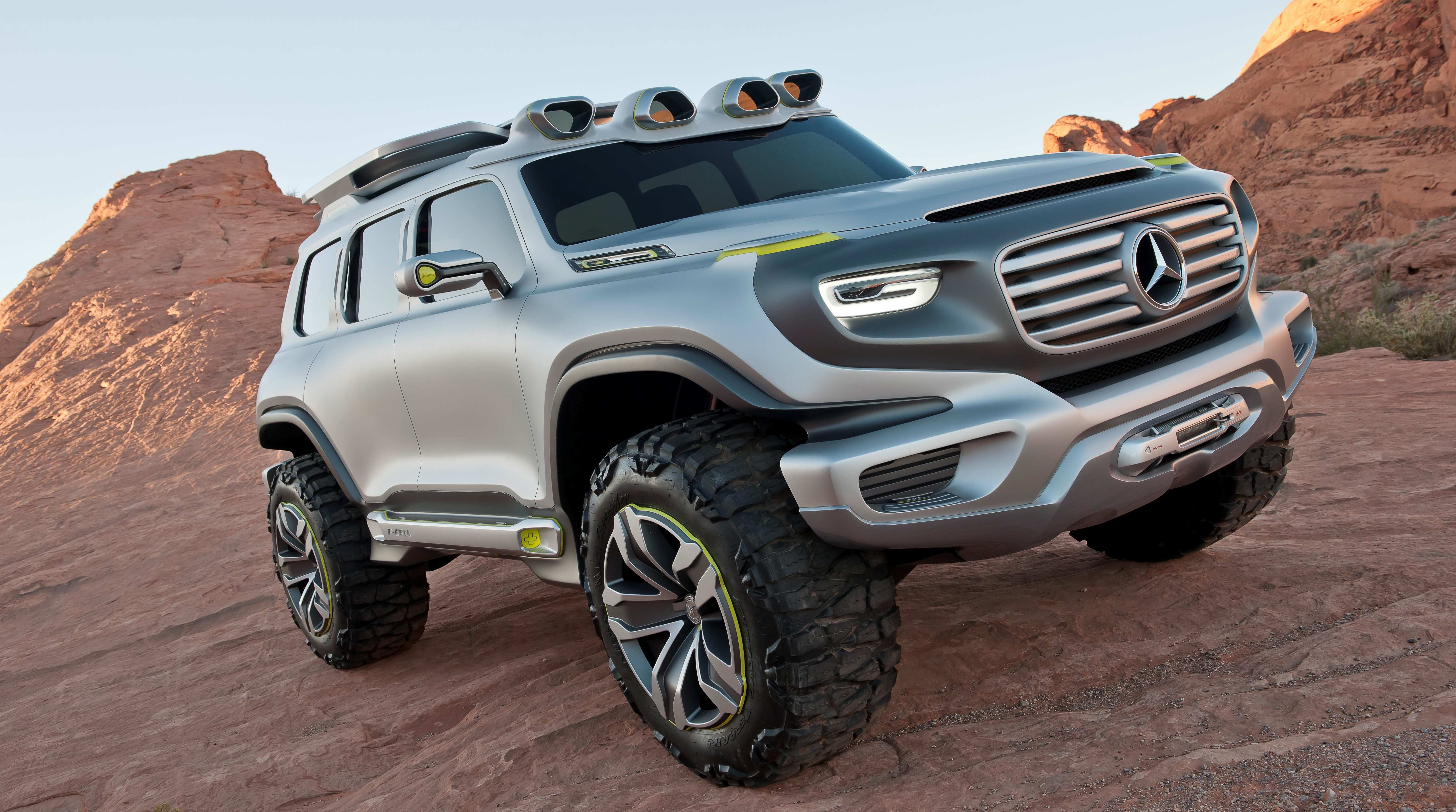 83 The 2020 Mercedes G Wagon Redesign by 2020 Mercedes G Wagon