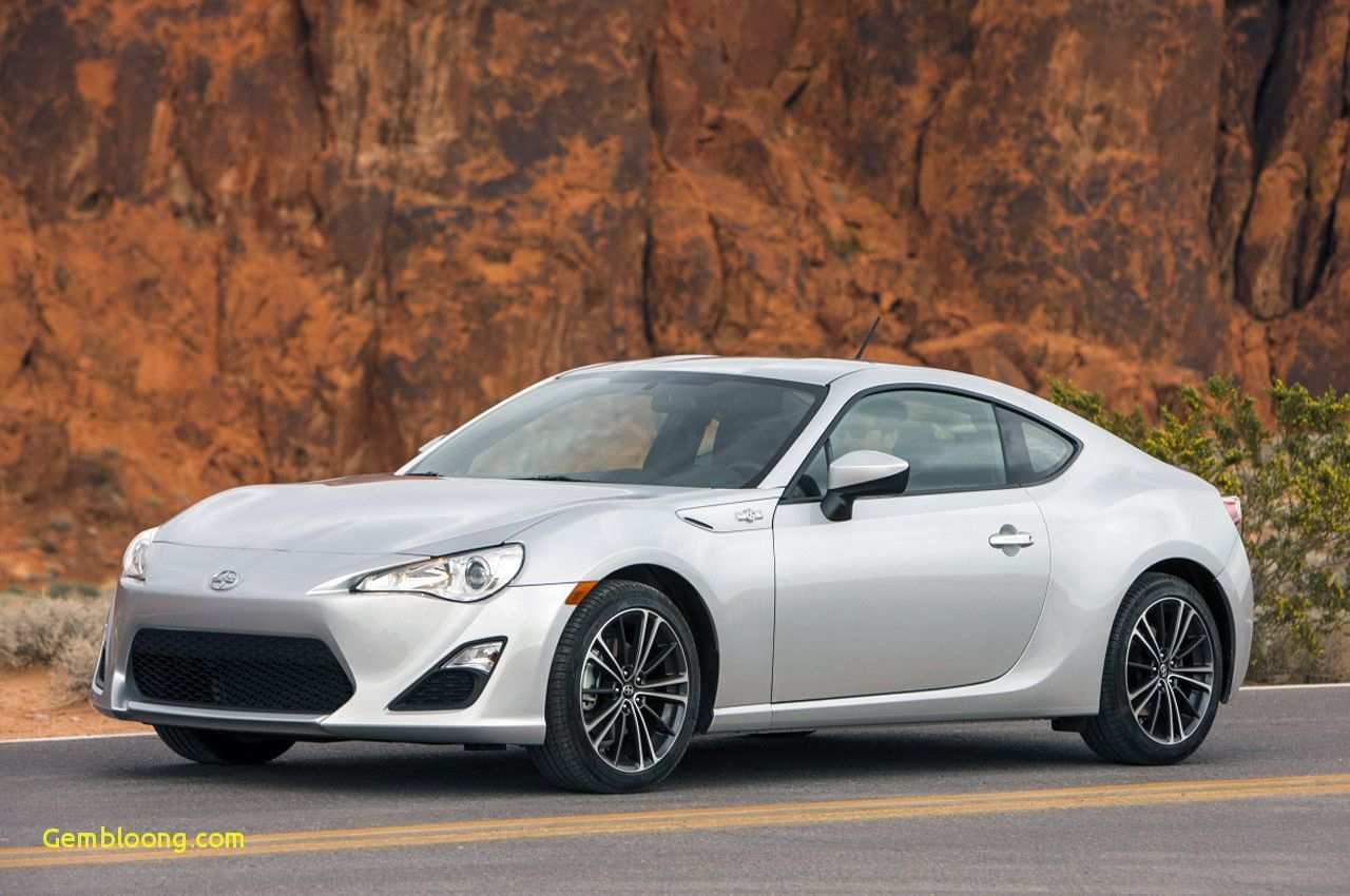 2020 Scion FR-S Price