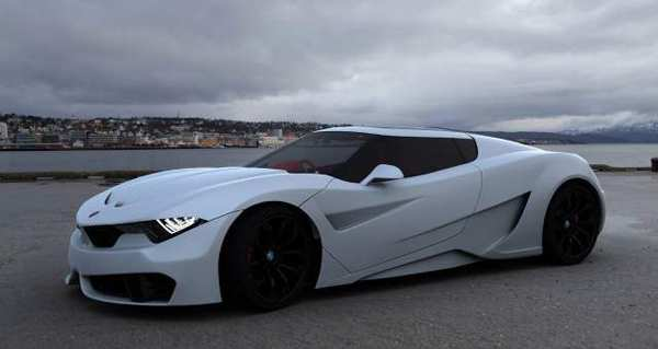 83 The BMW M9 2020 New Review for BMW M9 2020