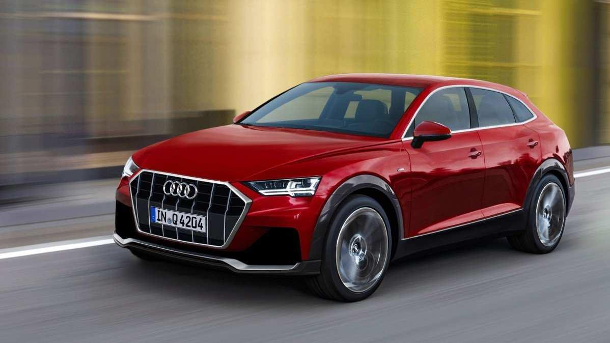 84 All New 2020 Audi Q8 Performance with 2020 Audi Q8