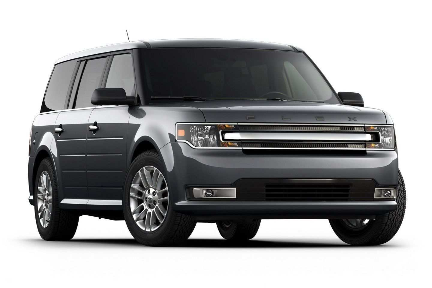 84 All New 2020 Ford Flex S Performance with 2020 Ford Flex S