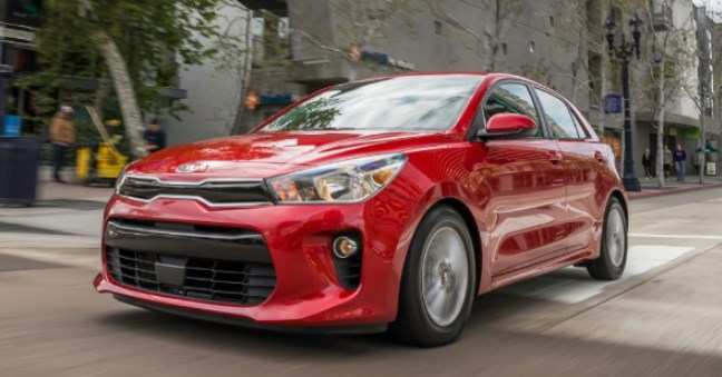 84 All New 2020 Kia Rio First Drive for 2020 Kia Rio
