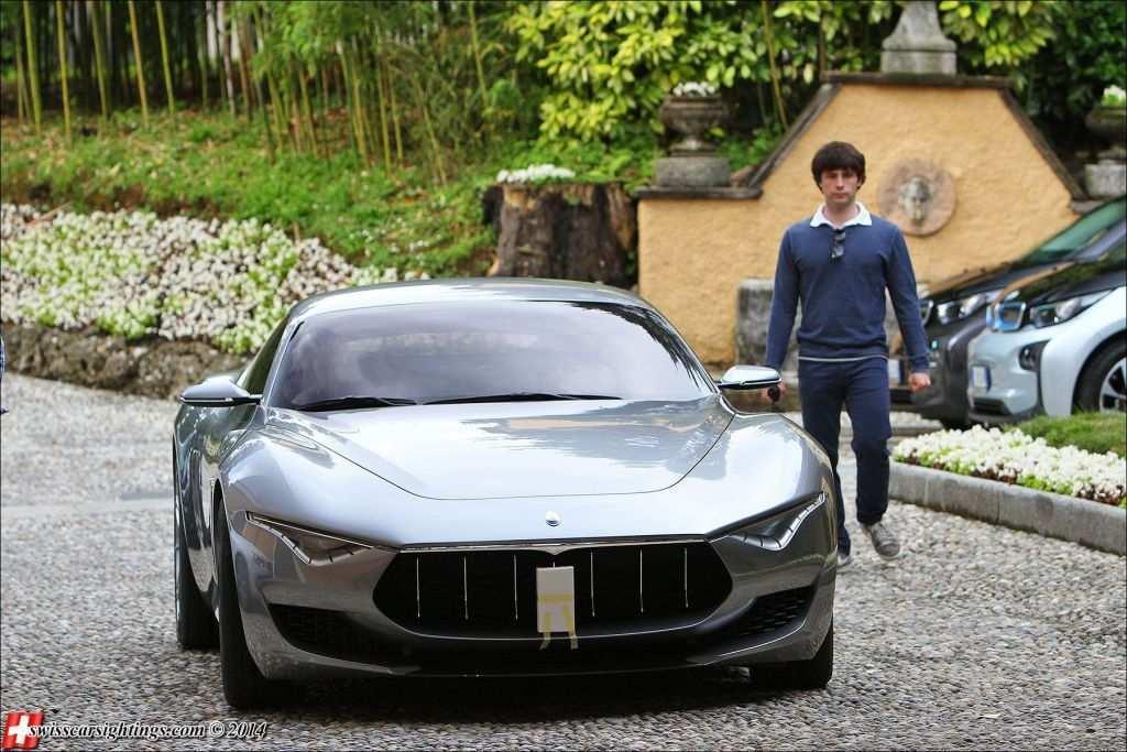 84 All New 2020 Maserati Alfieris Concept for 2020 Maserati Alfieris
