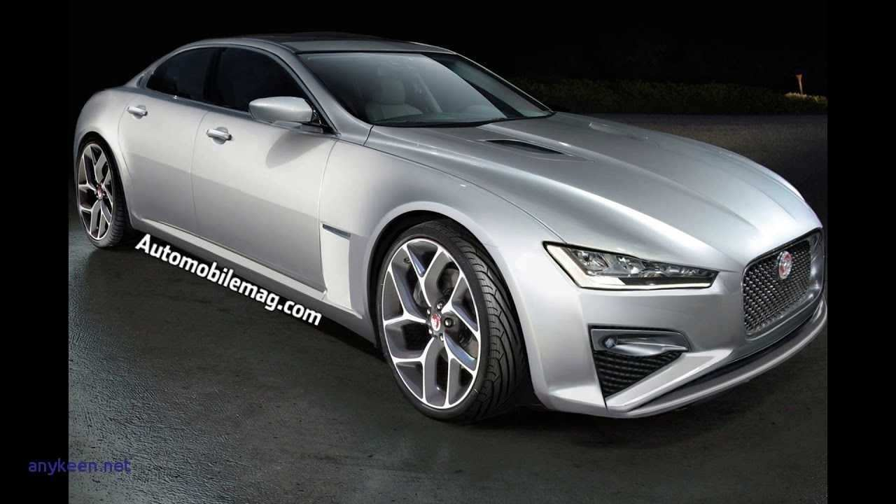 84 All New Jaguar Xj Coupe 2020 Release for Jaguar Xj Coupe 2020