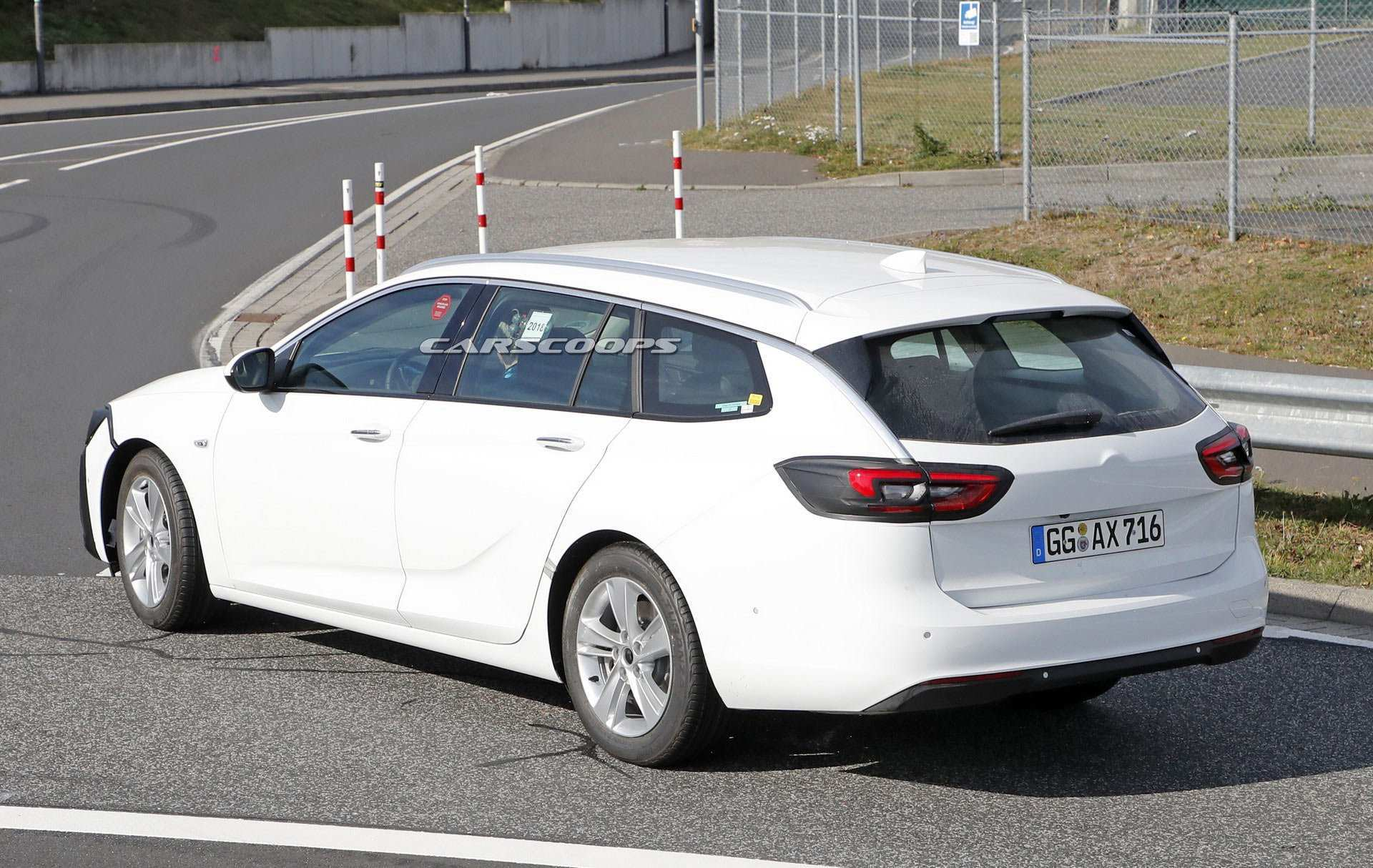 84 All New Opel Insignia 2020 Rumors for Opel Insignia 2020