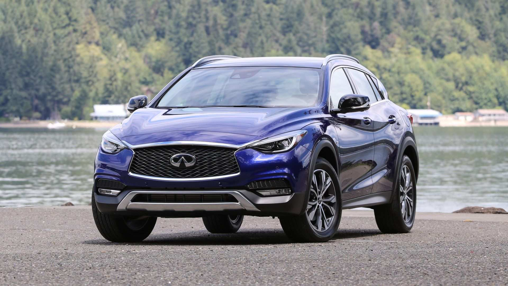84 Best Review 2020 Infiniti Qx30 Dimensions Rumors for 2020 Infiniti Qx30 Dimensions