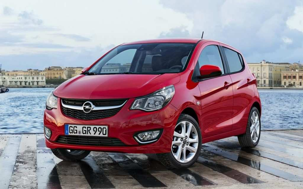 84 Best Review 2020 Opel Agila 2018 Specs and Review by 2020 Opel Agila 2018