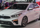 84 Best Review Kia Forte 2020 Exterior New Review with Kia Forte 2020 Exterior