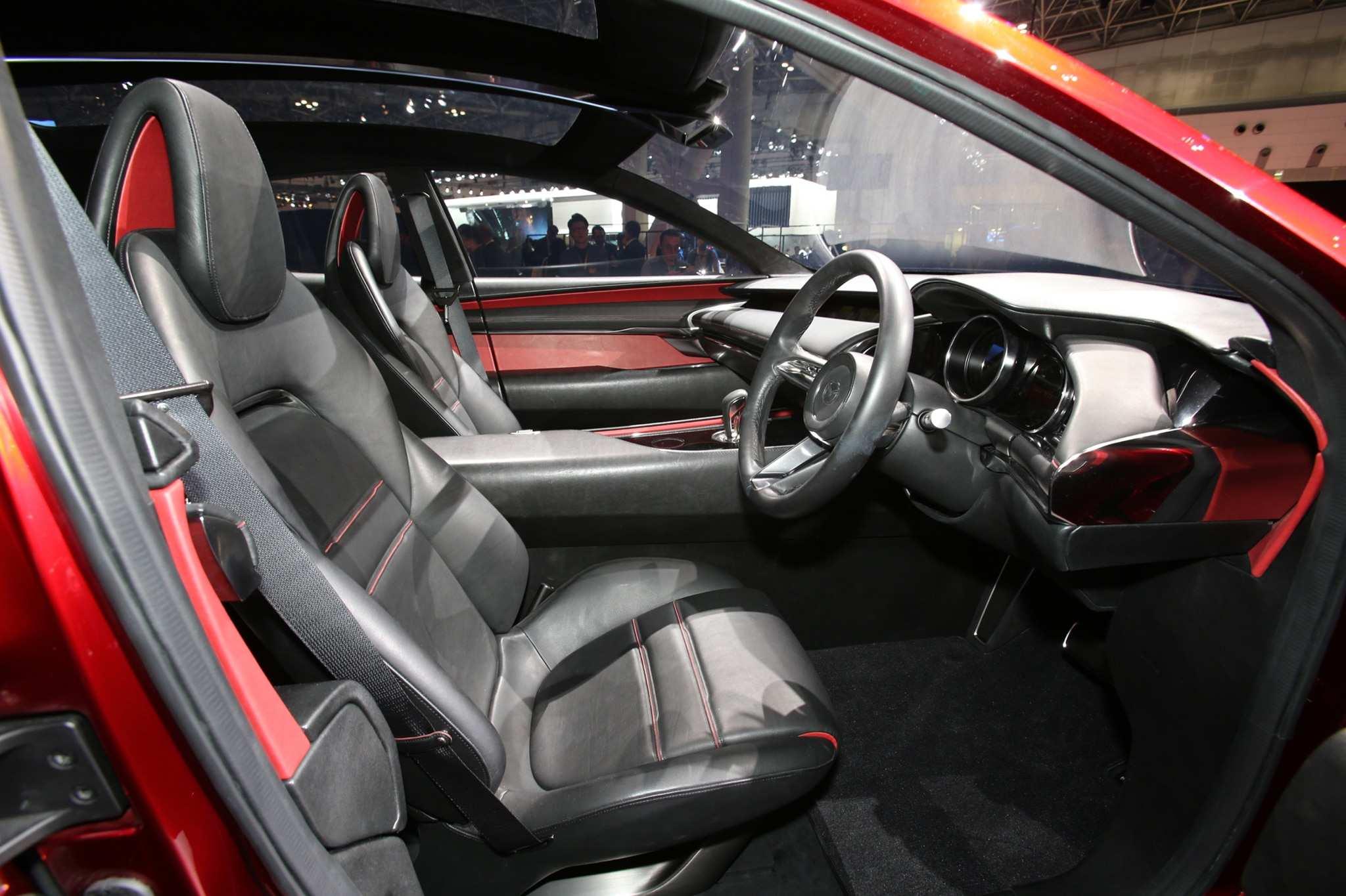 84 Best Review Mazda 2020 Kai Model with Mazda 2020 Kai