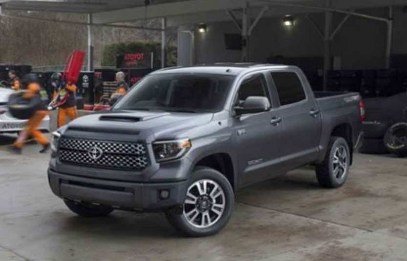 84 Best Review Toyota Tundra 2020 Exterior Overview with Toyota Tundra 2020 Exterior
