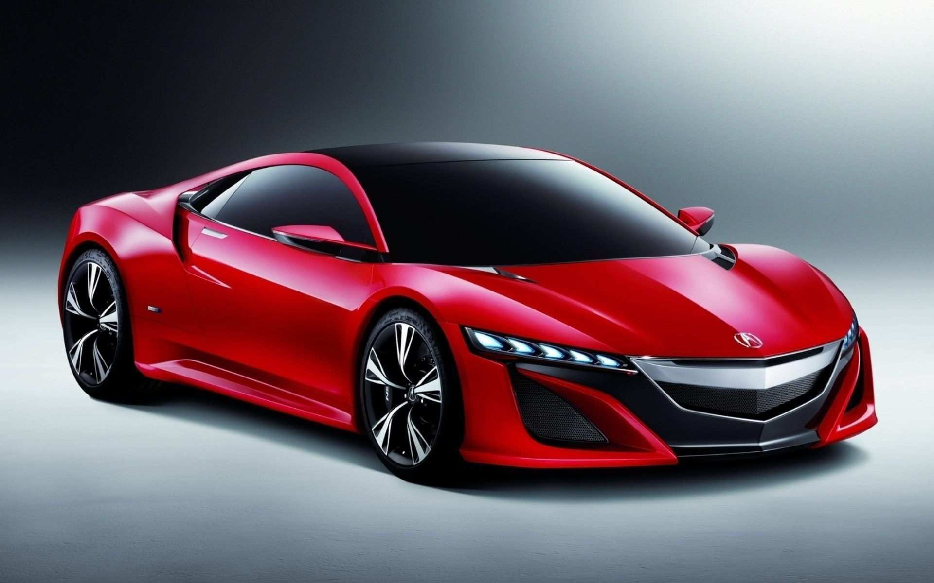84 Concept of 2020 Acura NSXs Release Date for 2020 Acura NSXs