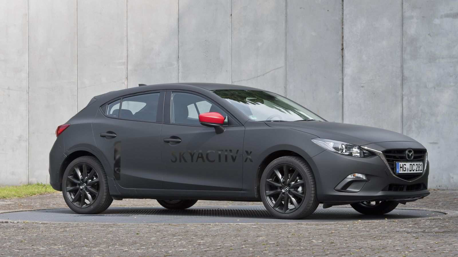 84 Concept of 2020 Mazda Lineup Pictures with 2020 Mazda Lineup