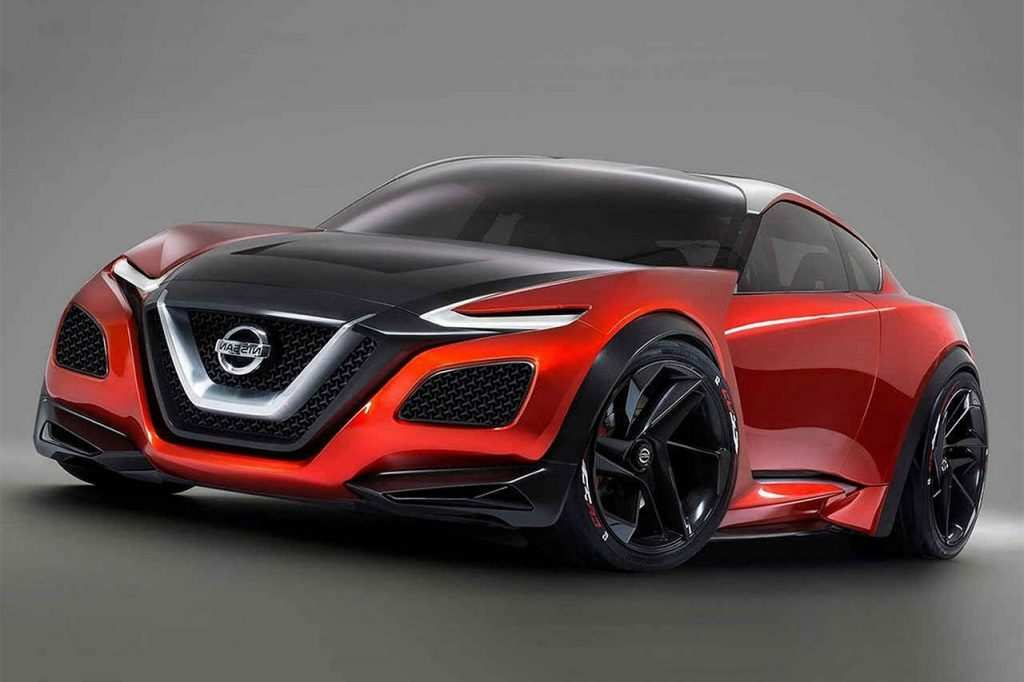 84 Concept of 2020 Nissan Z35 Review Model by 2020 Nissan Z35 Review