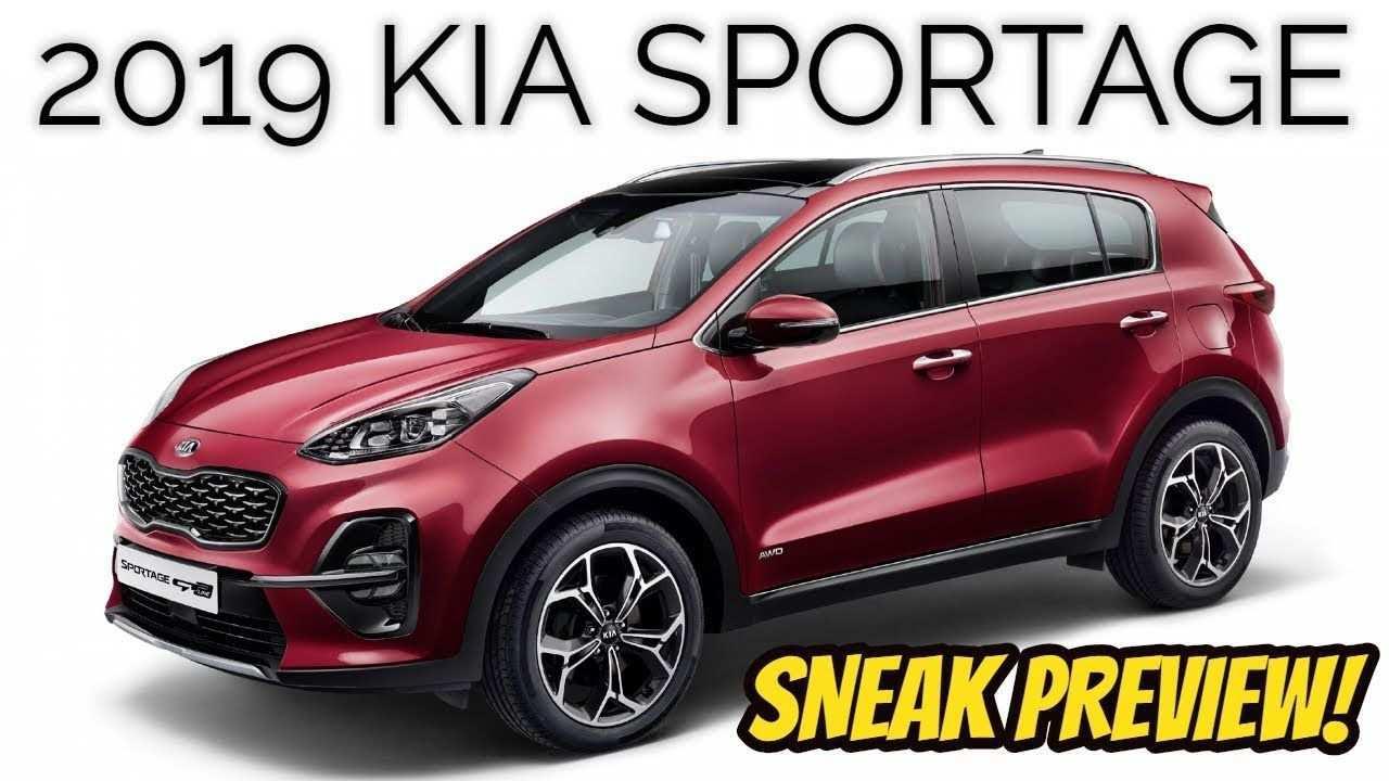 84 Concept of Kia Sportage 2020 Youtube Price with Kia Sportage 2020 Youtube