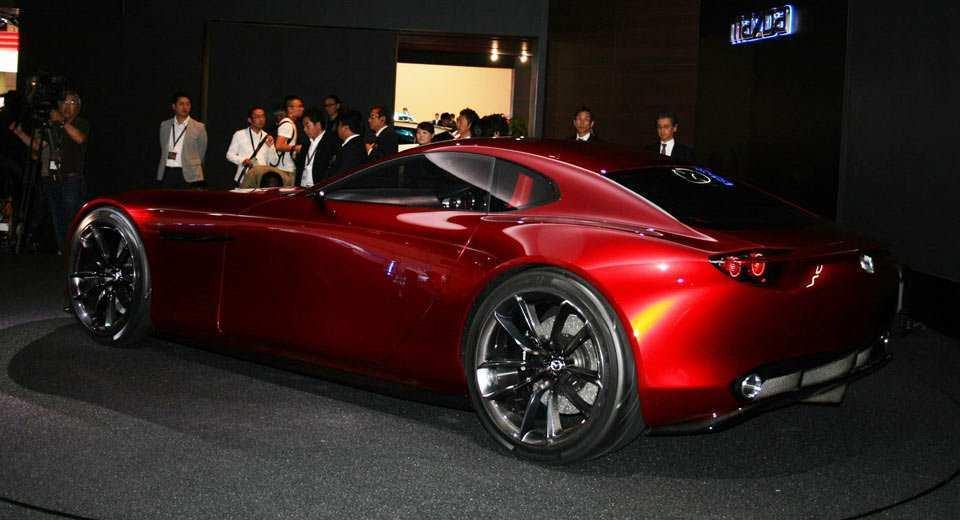 84 Concept of Motor Mazda 2020 Ratings for Motor Mazda 2020