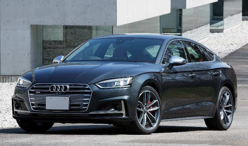 84 Gallery of 2020 Audi A5 Ratings by 2020 Audi A5