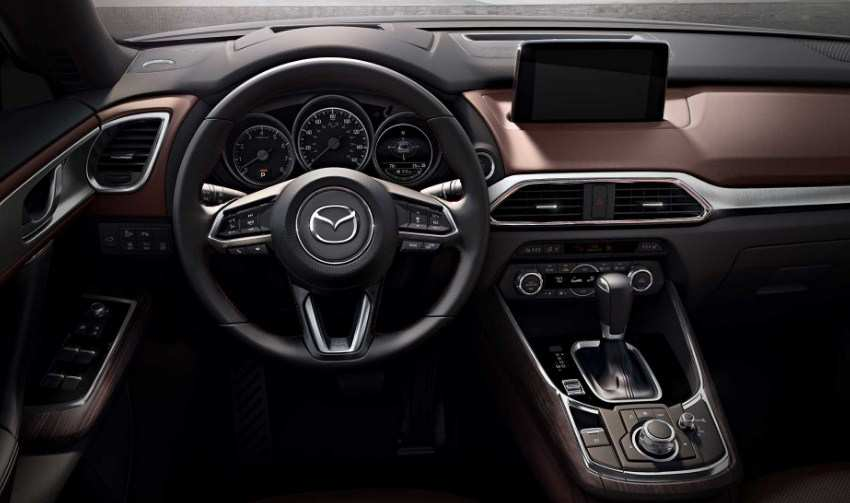 84 Gallery of 2020 Mazda CX 9 First Drive with 2020 Mazda CX 9
