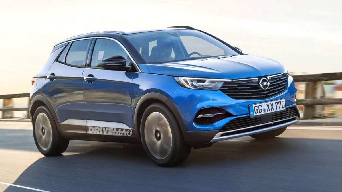 84 Gallery of 2020 Opel Adam Rocks Spesification by 2020 Opel Adam Rocks