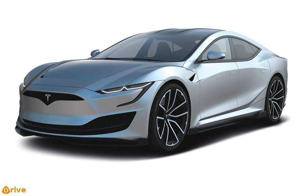 84 Gallery of 2020 Tesla Model S Redesign and Concept with 2020 Tesla Model S