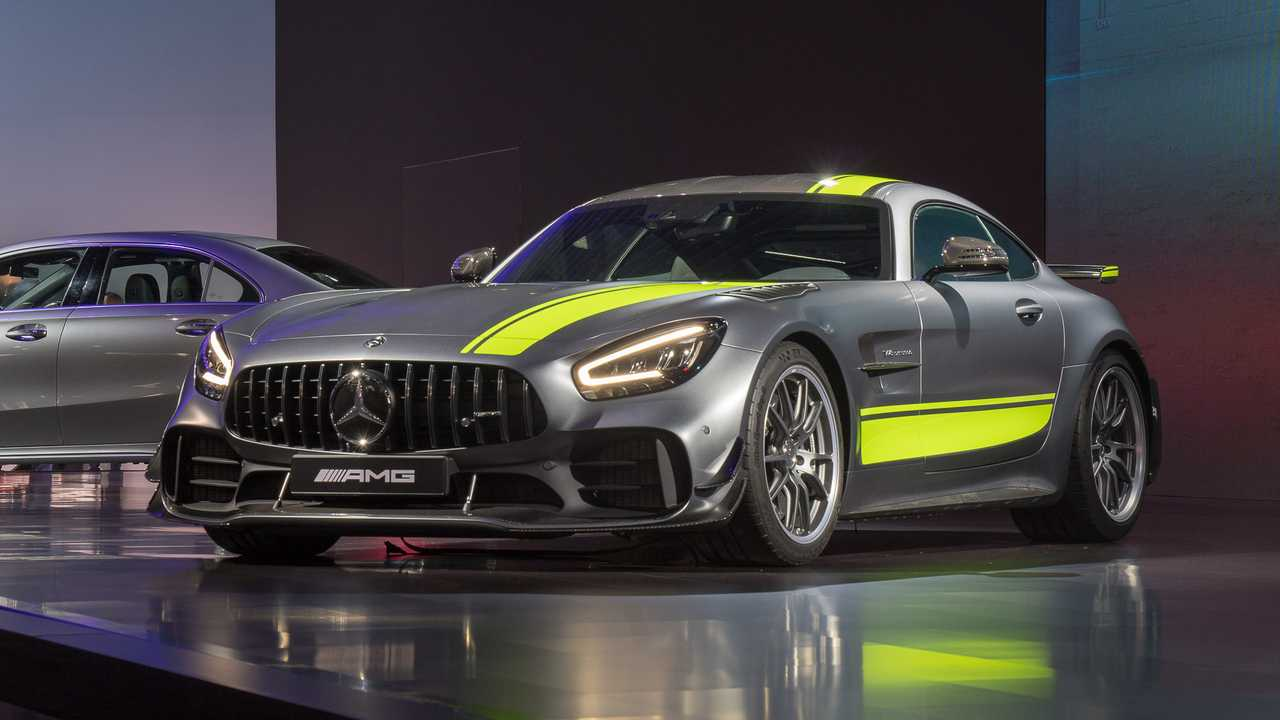 84 Gallery of Amg Mercedes 2020 Release for Amg Mercedes 2020