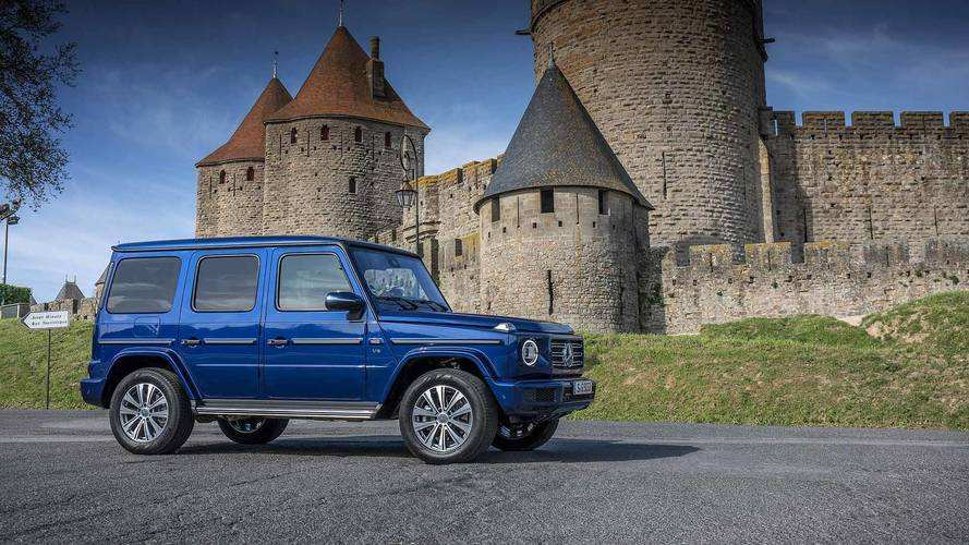 84 Gallery of Mercedes 2020 G550 Photos with Mercedes 2020 G550