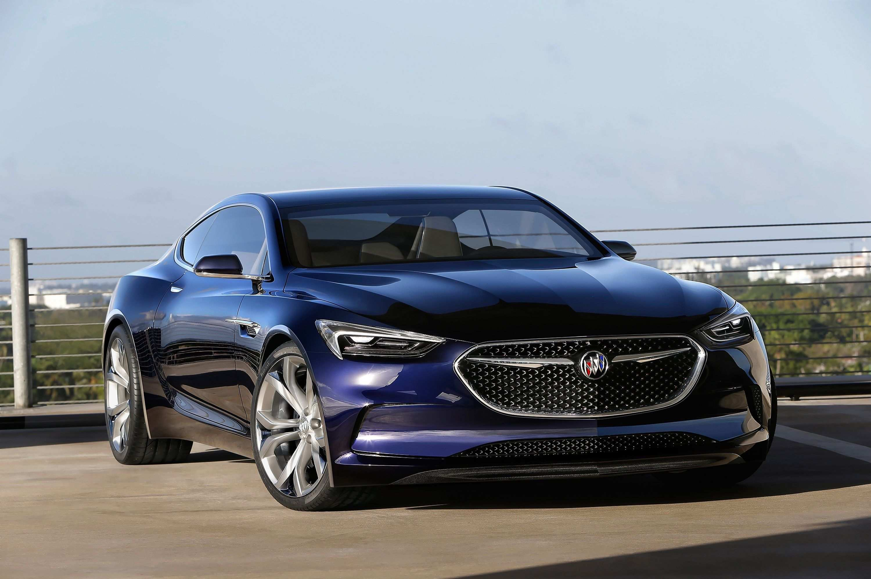 84 Great 2020 Buick Regal Speed Test for 2020 Buick Regal