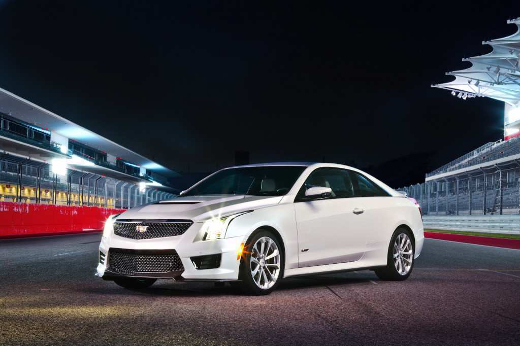 84 Great 2020 Cadillac ATS V Coupe Performance and New Engine for 2020 Cadillac ATS V Coupe