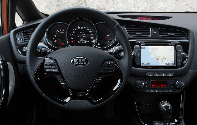 84 Great Kia Ceed 2020 Concept by Kia Ceed 2020