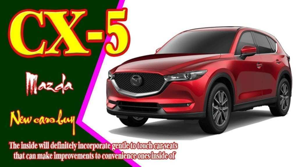 84 Great Mazda New Exterior 2020 Concept with Mazda New Exterior 2020