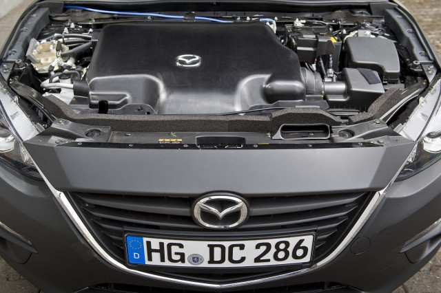 84 Great Mazda Skyactiv X 2020 New Review by Mazda Skyactiv X 2020