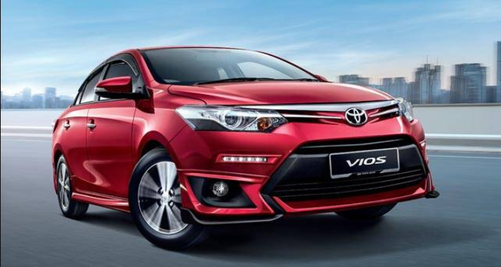 84 Great Vios Toyota 2020 Pricing by Vios Toyota 2020