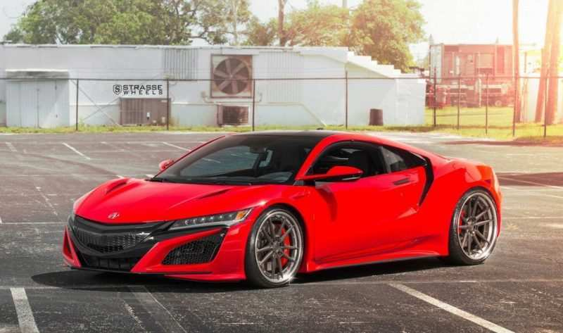 84 New 2020 Acura Rsx Redesign and Concept with 2020 Acura Rsx
