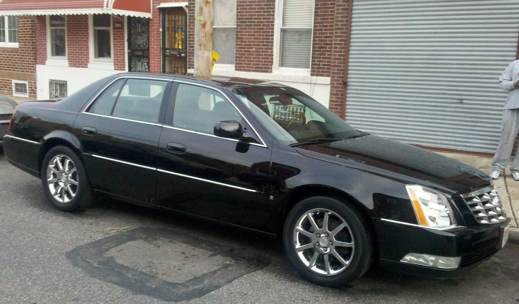 84 New 2020 Cadillac Deville First Drive by 2020 Cadillac Deville