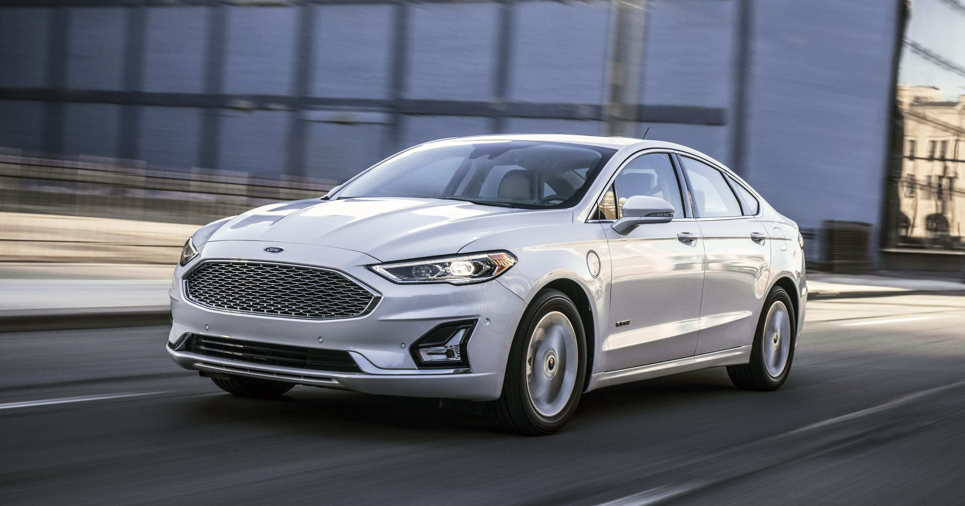 84 New 2020 Ford Fusion Energi Rumors with 2020 Ford Fusion Energi