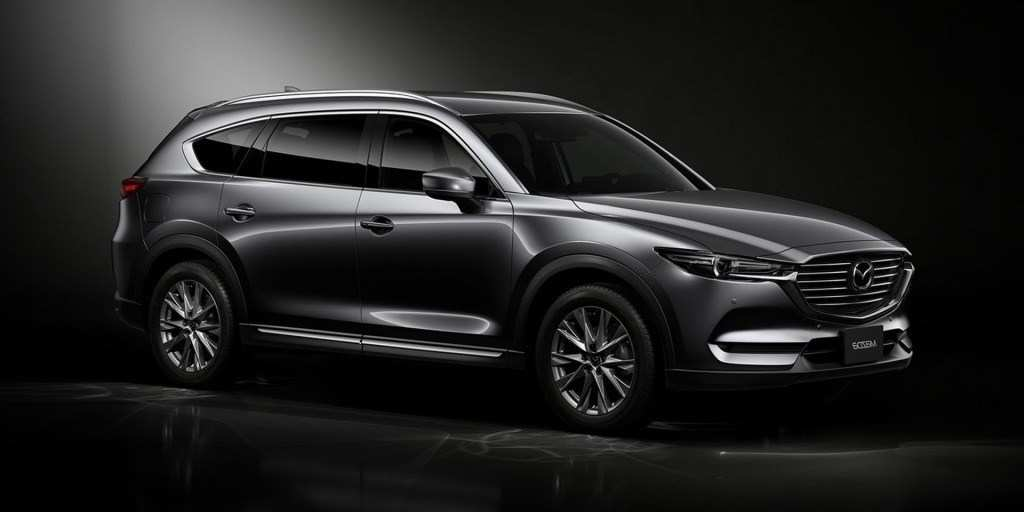 84 New 2020 Mazda Cx 9 Length Rumors for 2020 Mazda Cx 9 Length