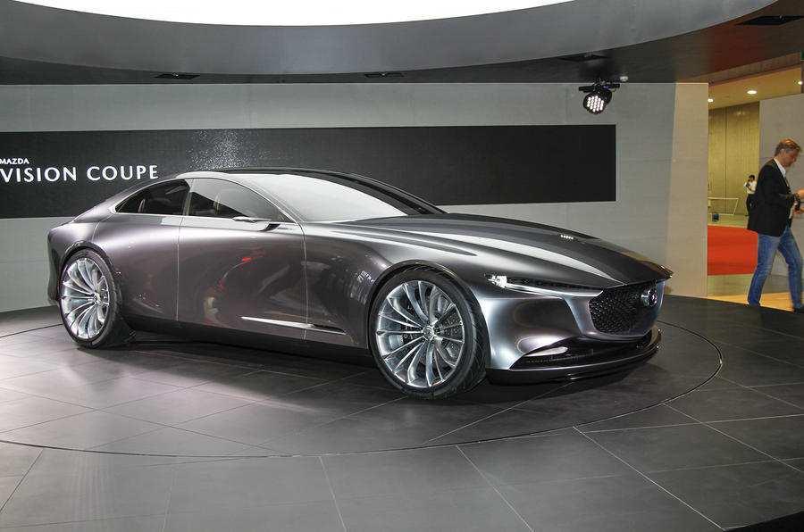 84 New Mazda Vision 2020 Release by Mazda Vision 2020