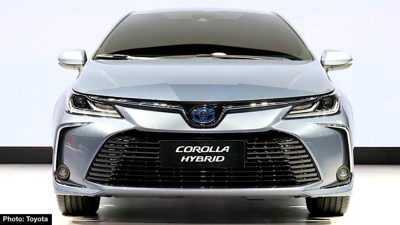 84 New Toyota Wagon 2020 Performance and New Engine with Toyota Wagon 2020