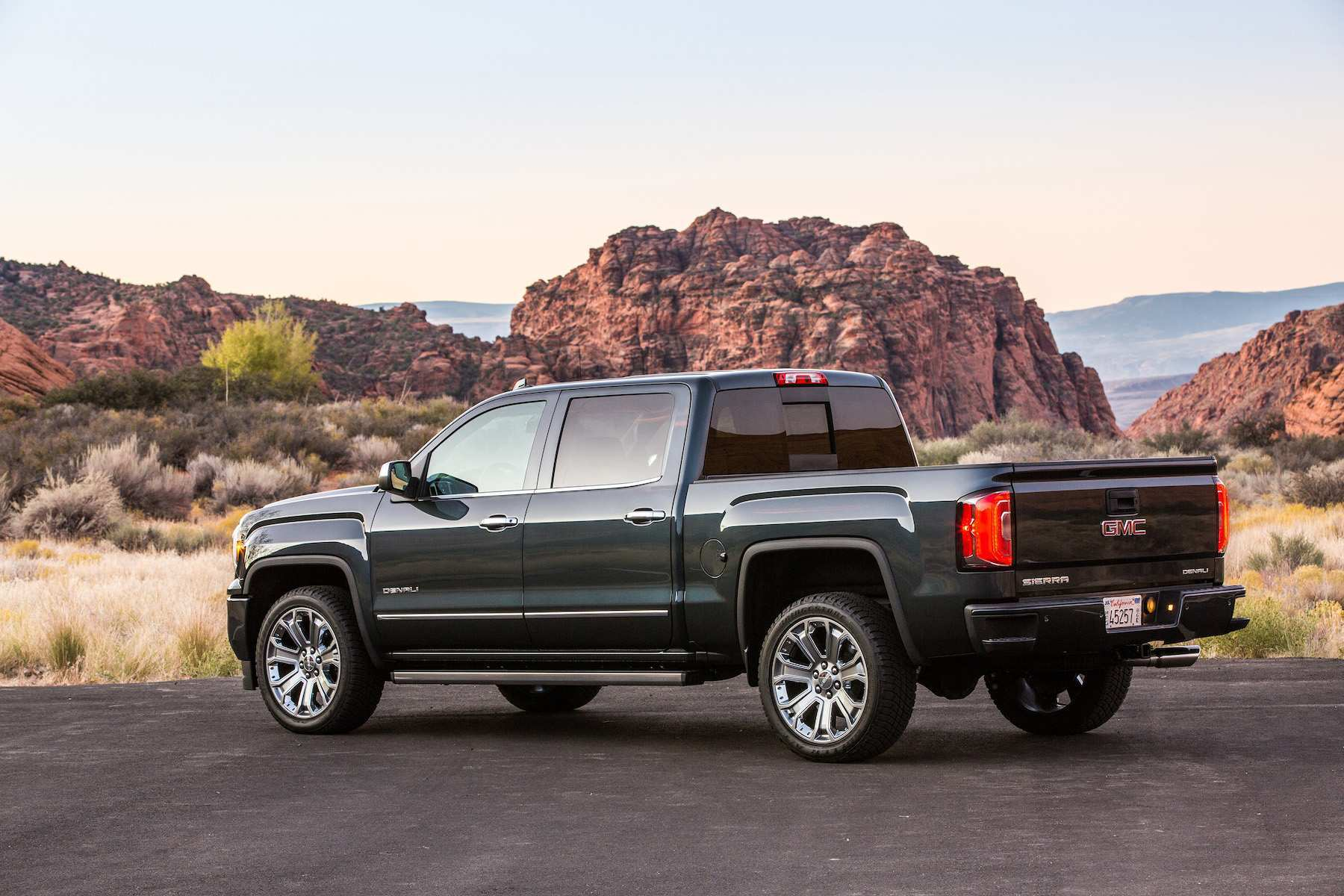 84 The 2020 BMW Denali Ultimate Specs and Review for 2020 BMW Denali Ultimate