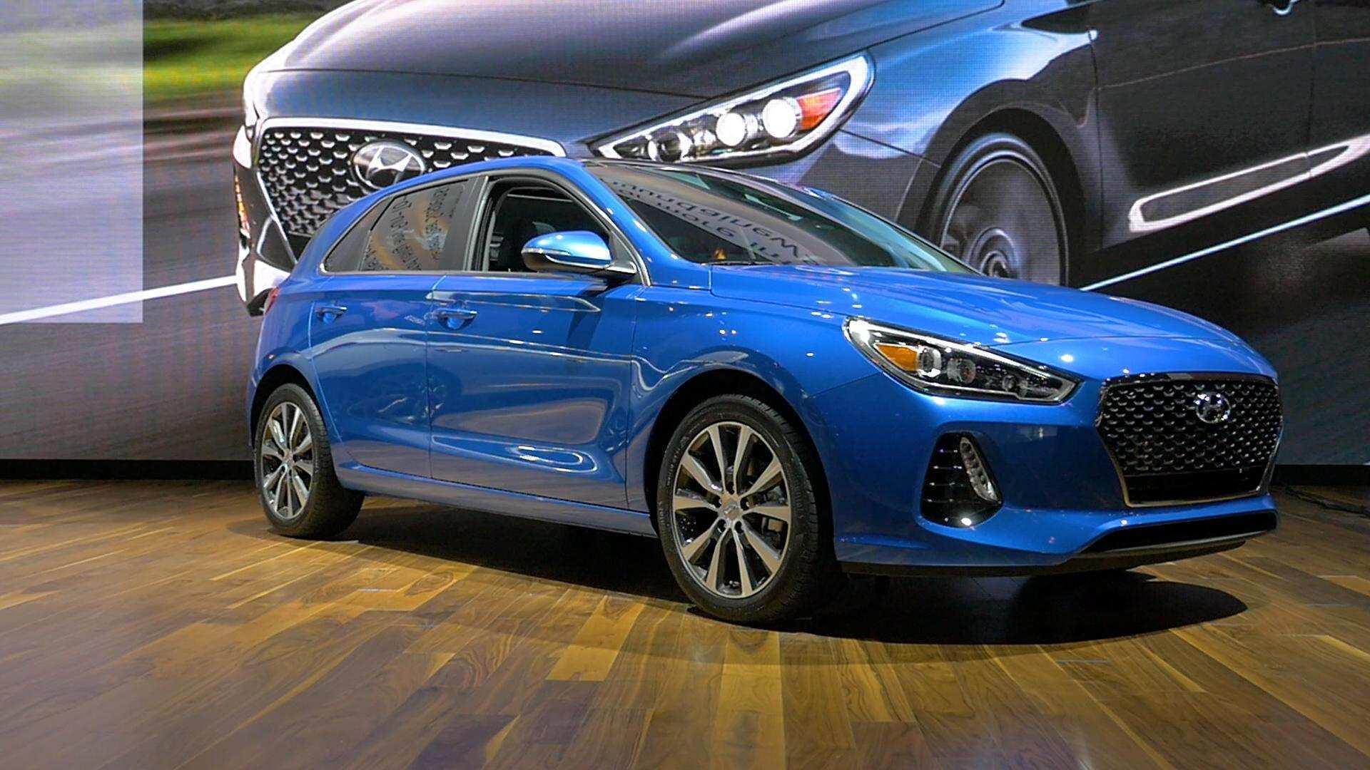 84 The 2020 Hyundai Elantra Gt Specs And Review For 2020
