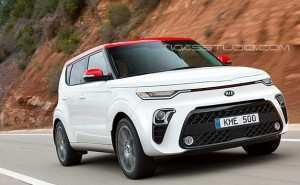 84 The 2020 Kia Soul Awd Price by 2020 Kia Soul Awd