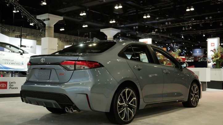 84 The 2020 Toyota Matrix Prices for 2020 Toyota Matrix