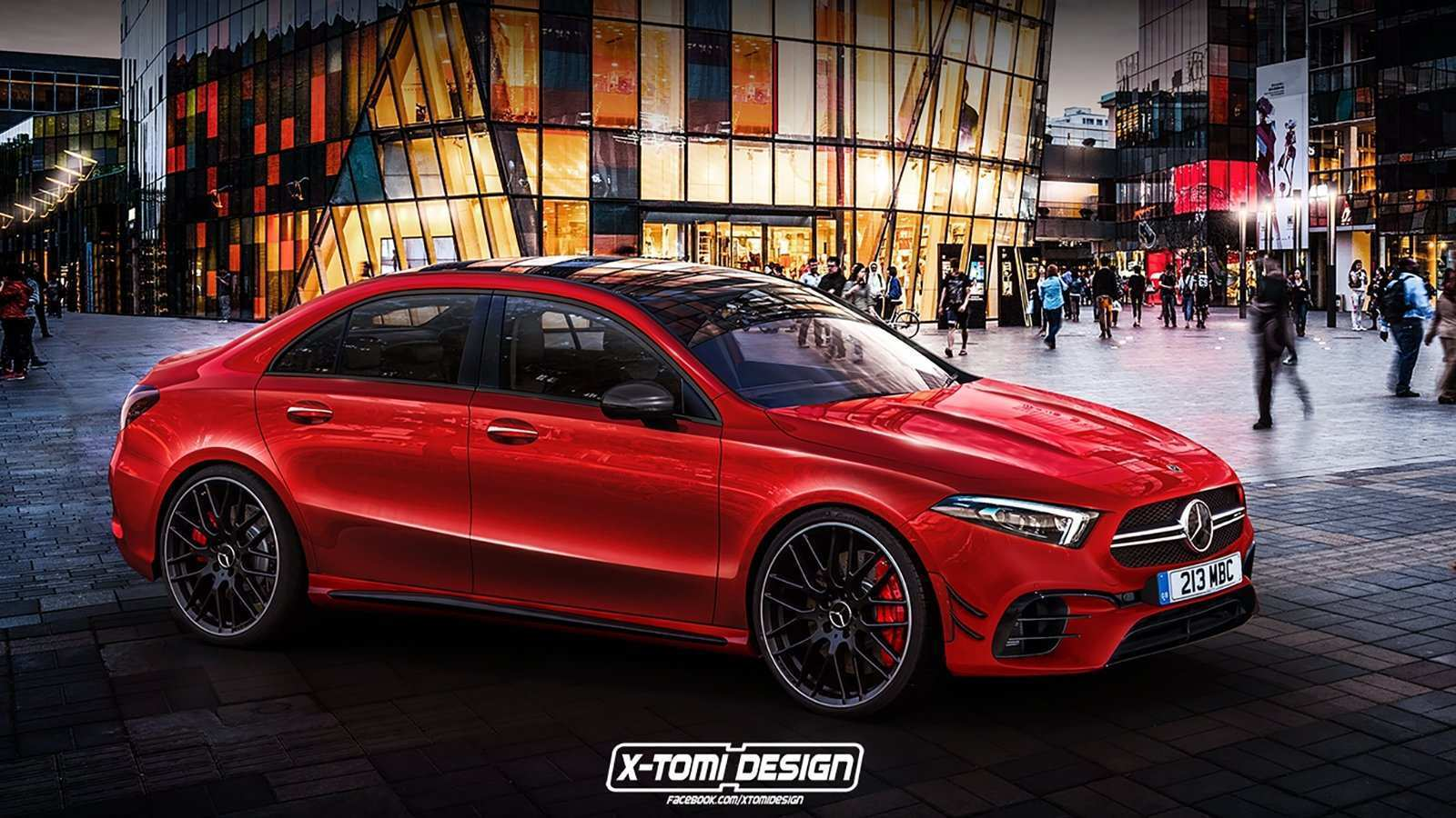 84 The A250 Mercedes 2020 Performance and New Engine by A250 Mercedes 2020
