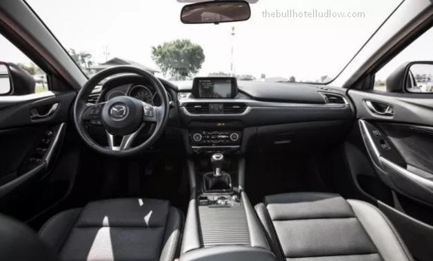 84 The Mazda 6 2020 White Release Date with Mazda 6 2020 White