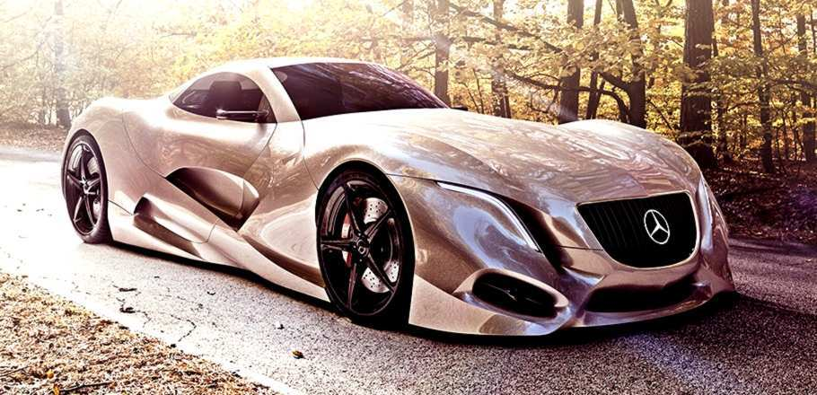 84 The Mercedes 2020 New Concept Redesign and Concept for Mercedes 2020 New Concept
