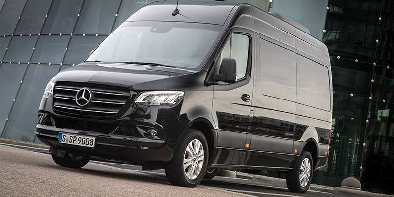 84 The Sprinter Mercedes 2020 Concept for Sprinter Mercedes 2020