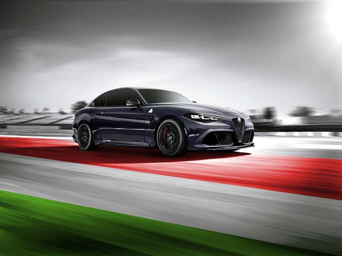 85 All New 2020 Alfa Romeo Giulia Release Date with 2020 Alfa Romeo Giulia