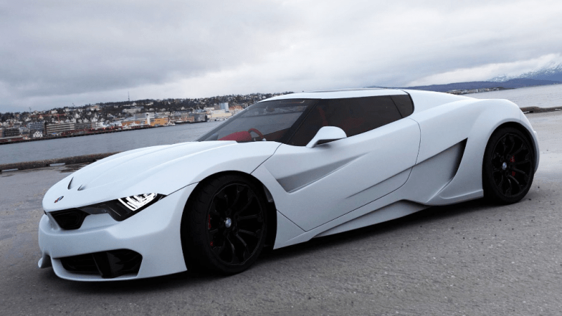 85 All New 2020 BMW M9 2020 New Concept for 2020 BMW M9 2020