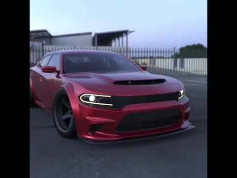 85 All New 2020 Dodge Charger SRT8 Model with 2020 Dodge Charger SRT8